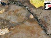Lính thủy đánh bộ, Diều hâu sa mạc bẻ gãy cuộc tấn công vào Al-Rasafah