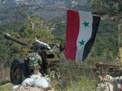 Pháo binh, tên lửa quân đội Syria đẩy lùi cuộc tấn công của lực lượng Al Qaeda Syria