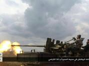 Lực lượng Hezbollah, quân tình nguyện chủ công ở Nam Aleppo (Video)