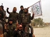 Đánh bom kinh hoàng ở Idlib, 7 chiến binh cực đoan thiệt mạng