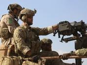 4 binh sĩ đặc nhiệm Mỹ bị thương vì tên lửa của IS