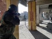 Quân đội Syria giành được thị trấn Bahariyah, Đông Ghouta