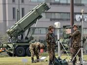 Nhật Bản báo động trước khả năng Bắc Triều Tiên phóng thử tên lửa