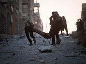 Thủ lĩnh tối cao của nhóm Ajnad al-Sham ở Aleppo bị tiêu diệt