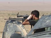 Video: Tổng quan chiến dịch của quân đội Syria trên hướng Raqqa-Ithriyah