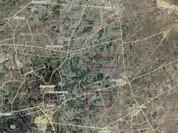 Lữ đoàn 105 giải phóng khu trang trại Al-Bahariyah, Đông Ghouta