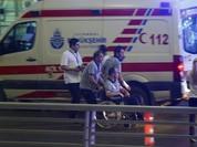 IS nhận trách nhiệm về ba vụ đánh bom, xả súng tại sân bay Thổ Nhĩ Kỳ làm 36 người chết