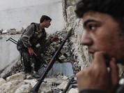 Quân đội Syria bẻ gãy cuộc tấn công của lực lượng Hồi giáo cực đoan ở thị trấn Douma