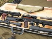 Video: Tổ hợp súng tiểu liên - phóng lựu chuyên dùng cho đặc công chống khủng bố