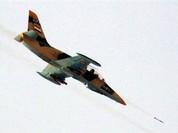 Không quân Syria báo thù, diệt 31 tay súng Al-Nusra