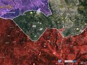 Quân đội Syria chuẩn bị tấn công ở Latakia