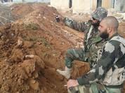 Lực lượng Tigers vây lấn tiến công tại khu trại Mallaah, diệt nhiều tay súng cực đoan