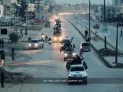 Không quân Nga không kích một đoàn xe của Jabhat Al-Nusra