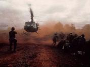 Cuộc chiến thảm bại của trực thăng Mỹ ở Việt Nam