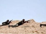 Quân đội Syria bẻ gãy hai cuộc tấn công ở Deir Ezzor, tiêu diệt 40 chiến binh IS