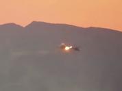 Video: Đã rõ nguyên nhân tai nạn của trực thăng tấn công Mi-24 Nga ở Syria