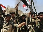 Quân đội Syria đánh bại cuộc tấn công của IS vào núi Thardeh thuộc tỉnh Deir Ezzor