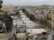 Video: Quân đội Syria tiến hành trận chiến ác liệt giải phóng Aleppo