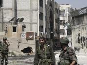 Quân đội Syria đánh bại cuộc tấn công của FSA ở tỉnh Al-Sweida