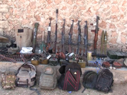 Video: Lực lượng Dân chủ Syria SDF thu chiến lợi phẩm của IS ở thành phố