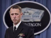Đô đốc Tham mưu trưởng Hải quân Mỹ thăm Trung Quốc