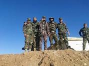 Video: Lực lượng đặc biệt tinh nhuệ Tigers trên chiến trường Mallah