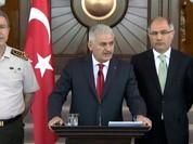 Thổ Nhĩ Kỳ tuyên bố Mỹ không còn là đồng minh của quốc gia này (video)