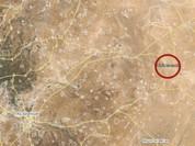 Quân đội Syria phục kích thu giữ đạn dược buôn lậu số lượng lớn (video)