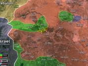 Quân đội Syria bẻ gãy cuộc tấn công đầu tiên của Hồi giáo cực đoan ở tỉnh Quneitra