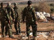 Quân đội Syria phá hủy 1 đường hầm, vùi sống nhiều chiến binh IS (video)