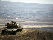Jabhet Al-Nusra phóng tên lửa hạng nặng vào thành phố Ba'ath tỉnh Quneitra