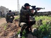 Quân đội Syria tiến vào giai đoạn giao chiến ác liệt ở Aleppo và Latakia