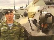 Video: Trận đánh bất tử của hải quân đánh bộ Nga Andrew Timoshenkov