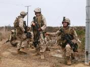 Video: Huấn luyện trinh sát và chiến thuật đô thị của Lính thủy Đánh bộ Mỹ