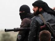 Lực lượng Hồi giáo cực đoan chiếm thêm một làng ở Đông Bắc Latakia