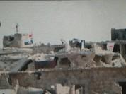 Quân đội Syria, Palestine đánh chiếm cao điểm Shaher ở Aleppo