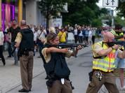 Nổ súng tại trung tâm mua sắm ở Munich, 9 người thiệt mạng