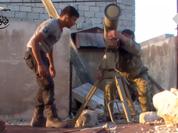 Failaq al-Sham tuyên bố tấn công tên lửa vào tiền đồn cố vấn Nga ở Đông Ghouta