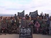 Thủ lĩnh nhóm Jaish Al-Islam bị tiêu diệt ở Daraa