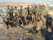 Chùm video chiến sự Syria: Quân đội Syria tiếp tục đánh thiệt hại nặng sinh lực của các tổ chức khủng bố