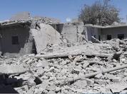 Chùm video chiến sự Syria: Lực lượng SDF tấn công đánh chiếm thành phố Manbij