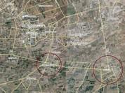 Quân đội Syria giao tranh ác liệt giành thị trấn Hawsh Al-Farah miền đông Ghouta