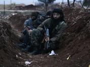 Lực lượng Hồi giáo cực đoan mở cuộc tấn công mới ở Latakia