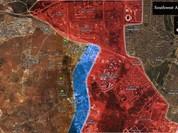 Lực lượng Hồi giáo cực đoan chiếm ngọn đồi chiến lược tây nam Aleppo