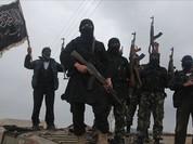 Lực lượng Hồi giáo cực đoan tấn công ở miền Bắc tỉnh Homs