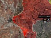 Chiến sự Aleppo, lực lượng Hồi giáo cực đoan tổn thất nhiều thủ lĩnh và chiến binh thánh chiến (video)