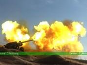 Quân đội Syria bẻ gãy cuộc tấn công của lực lượng Hồi giáo cực đoan ở Tây Nam Aleppo (Video)