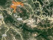Lính thủy Đánh bộ Syria triển khai tấn công vào Kinsaba tỉnh Latakia