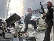 Press TV: Các chiến binh sử dụng người dân Aleppo làm lá chắn sống