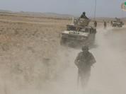Quân đội Lebanon thông báo bắt sống 2 chiến binh IS trên biên giới với Syria